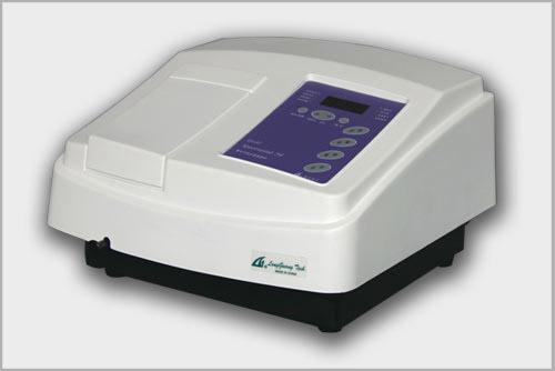 Spectrophotometer Spectrophotometers Vis Spectrophotometer